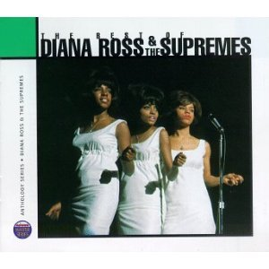 Image for 'The Best Of Diana Ross & The Supremes (Anthology Series)'