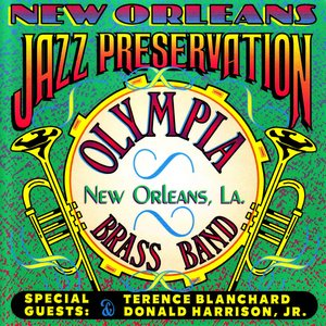 Image for 'New Orleans Jazz Preservation'