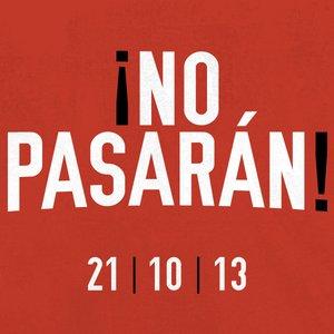 Image for '¡No Pasaran!'