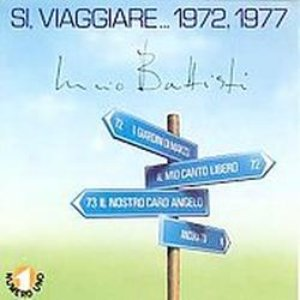 Image for 'Si, Viaggiare...1972, 1977'