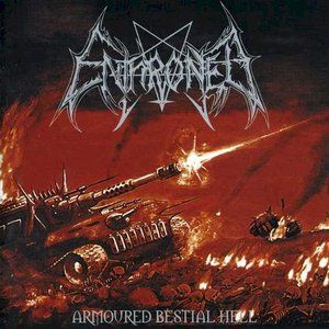 Image for 'Armoured Bestial Hell'