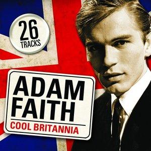 Image for 'Cool Britannia, British Pop Icons - Adam Faith'