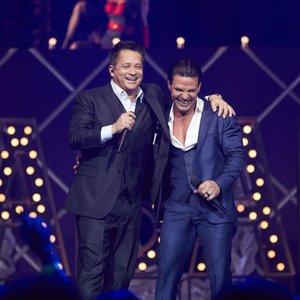 Image for 'Leonardo & Eduardo Costa'