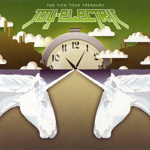 Image for 'Such As It Was  (Tick Tock Treasury Album Version)'