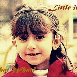 Image for 'Little İrem'