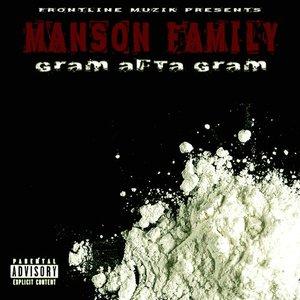 Immagine per 'gram afta gram'