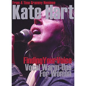Image for 'Finding Your Voice Vocal Warm Ups For Women'