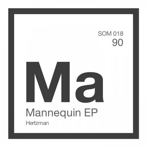 Image for 'Mannequin EP'