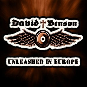 Image for 'Unleashed In Europe'