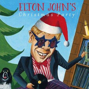 Image for 'Elton John's Christmas Party'
