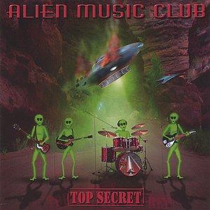 Image for 'Top Secret'