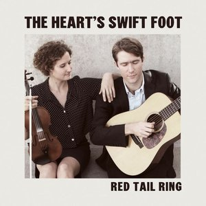 Image for 'The Heart's Swift Foot'