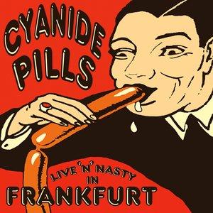 Image for 'Live 'n' Nasty In Frankfurt'