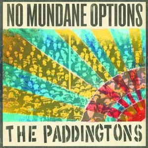 Image for 'No Mundane Options'