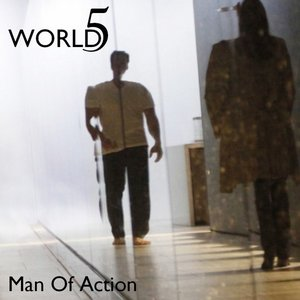Image for 'Man of Action - Single'