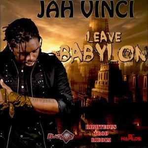 Image for 'Leave Babylon'