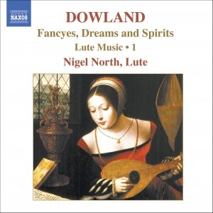 Image for 'DOWLAND: Lute Music, Vol. 1'