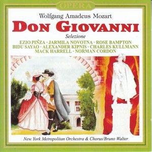 Bild för 'Don Giovanni : Selezione'