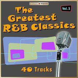 Imagem de 'Masterpieces presents The Greatest R&B Classics, Vol. 3 (40 Tracks)'