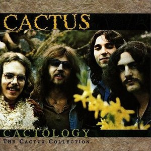 Image for 'Cactology: The Cactus Collection'