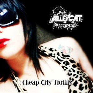 Bild für 'Cheap City Thrills'
