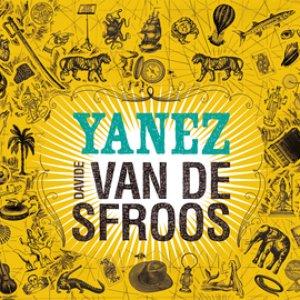 Image for 'Yanez'