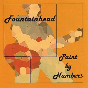 Image for 'Paint by Numbers'