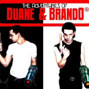 Bild für 'The Adventures of Duane & BrandO'