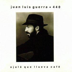 Image for 'Ojalá Que Llueva Café'