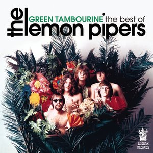 Image for 'The Best of the Lemon Pipers'