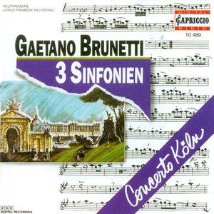 Image for 'I. Larghetto - Allegro'