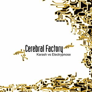 Image for 'Cerebral Factory'