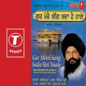 Image for 'Gur Merei Sang Sada Hai Naale (vol. 6)'