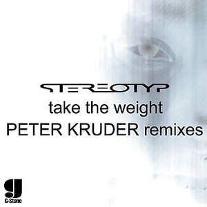 Image for 'Take The Weight (Peter Kruder Remixes)'