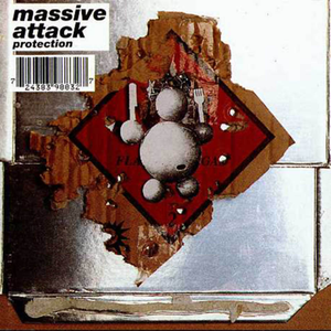 Massive Attack - Protection - The Remixes