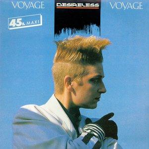 Image for 'Voyage, voyage'