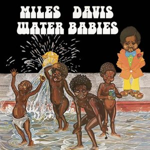 Image for 'Water Babies'