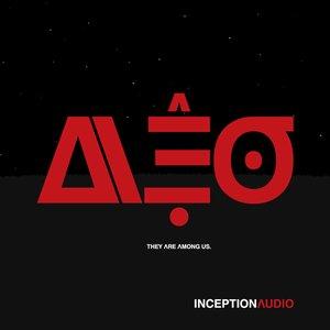 Image for 'Inception Λudio - Displaced Paranormals & Dubtek / Overlook - IA002 (Vinyl & MP3)'