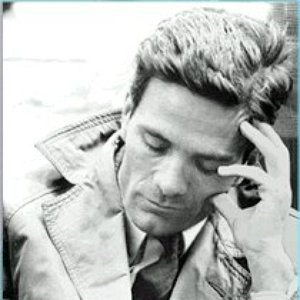 Image for 'PIER PAOLO PASOLINI'
