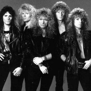 Bild für 'Whitesnake'