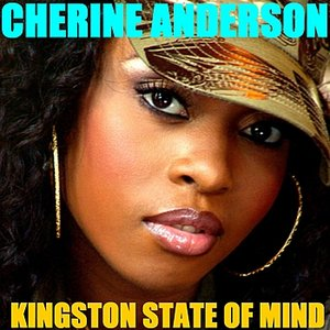 Image for 'Kingston state of mind (Single)'