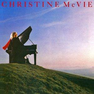 Image pour 'Christine McVie'