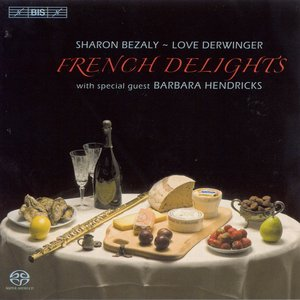 Image for 'Bezaly, Sharon: French Delights'