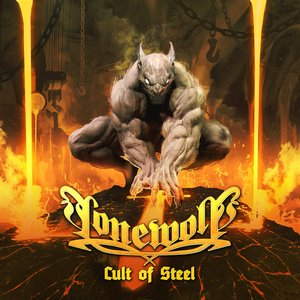 Image for 'Cult Of Steel'