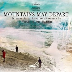 Image pour 'Mountains May Depart (Original Motion Picture Soundtrack)'