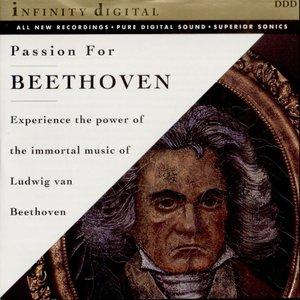 Image for 'Passion for Beethoven'
