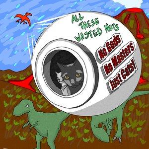 Image for 'No Gods, No Masters, Just Cats! V1.0'