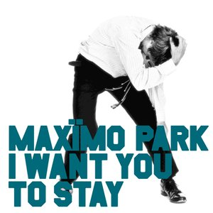 Image for 'I Want You To Stay'