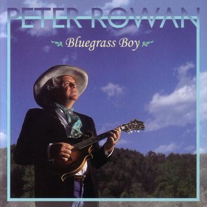 Image for 'Bluegrass Boy'