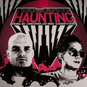 Image for 'Haunting'